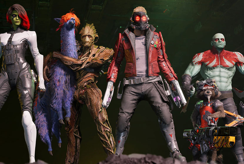 """""""Guardians of the Galaxy""""_ Space is waiting for your rescue again"""