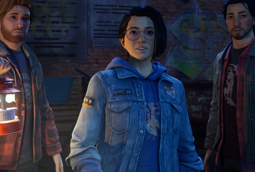 """""""Life Is Strange"""" - Two changes in September"""