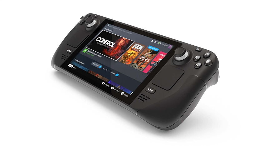Portable Computers in 2021 - Steam Just Changed the Game