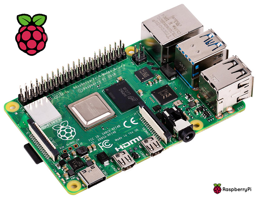 The Possibilities of Raspberry Pi 4