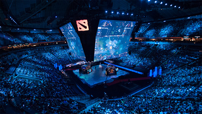 The State of eSports in 2021